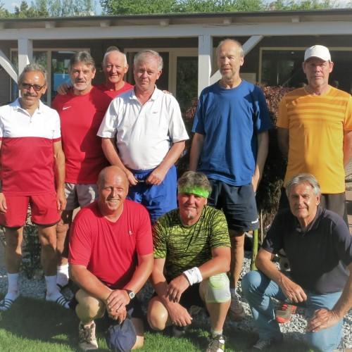 Tennis H55-5